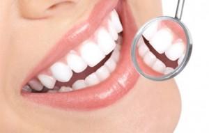Phục hình răng giả bằng mão sứ titan