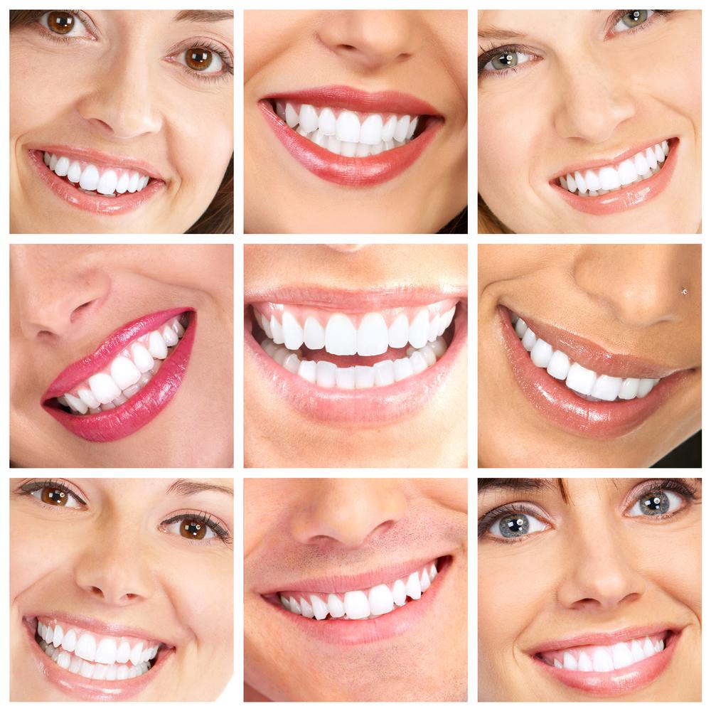 Răng và mô quanh răng