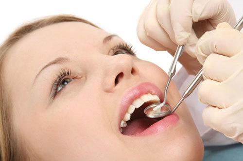 Các yếu tố liên quan đến răng sứ Cercon ht 2