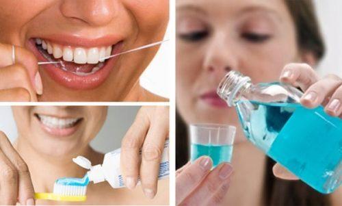Chảy máu chân răng khi đánh răng phải làm sao? 3