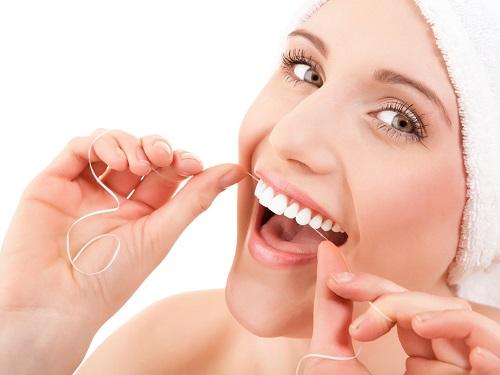 Trám răng nên ăn gì để mang lại hiệu quả lâu dài nhất? 1